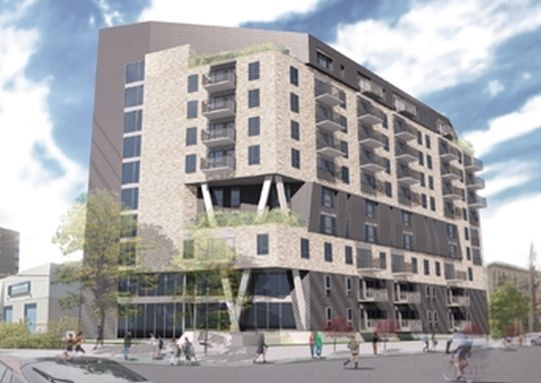 New Plumbing and Gas Contract for a Popular Housing Project in Montréal-Nord