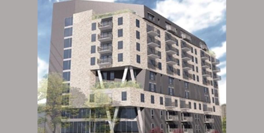 Nouveau mandat en plomberie et gaz pour un projet d'habitations populaires à Montréal-Nord