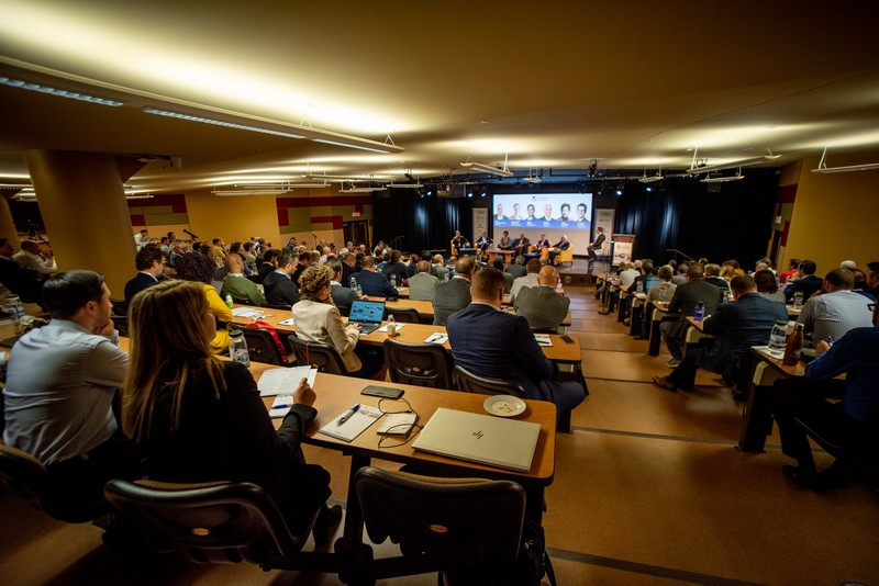 Share to Build Day Symposium: An Invaluable Contribution to the Entire Construction Industry